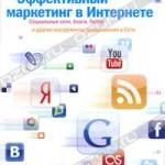 Виды рекламы в социальных сетях и в интернете