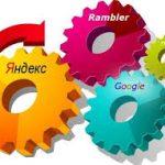 Комплексное продвижение сайта: основные компоненты
