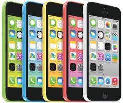 кнопка power iPhone 5c
