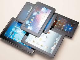 планшеты